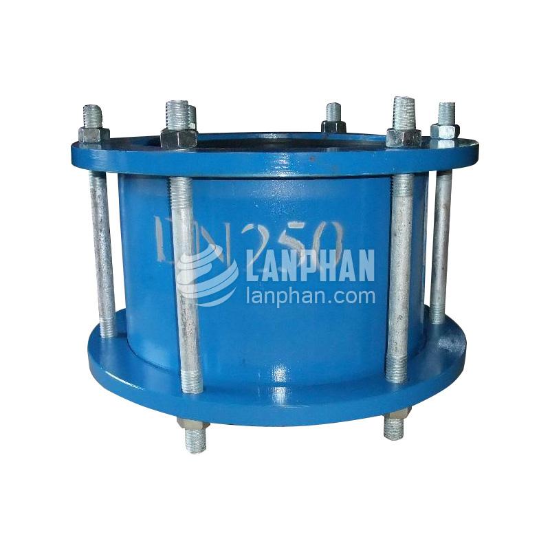Mechanical Tubing Couplers : Ssjb mechanical pipe couplings